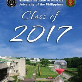 NIP Class 2017 Yearbook and Recognition Day Photo Album