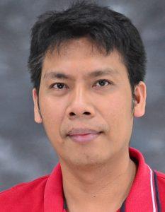 Eric A. Galapon