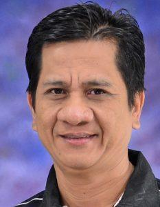 Patrocinio M. Enriquez Jr.