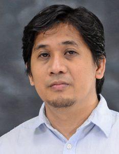 Giovanni A. Tapang