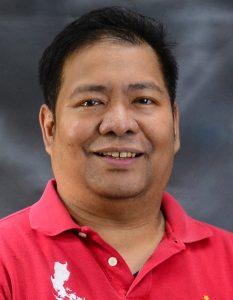 Jose Perico Esguerra