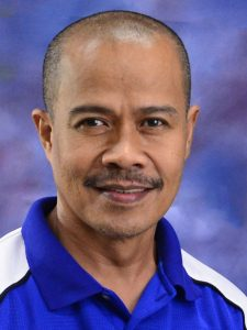 Rodolfo P. Gaca