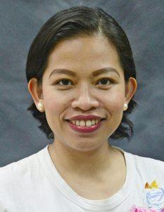 Vallerie Ann I. Samson