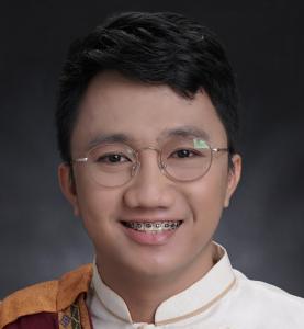 Mark Jeremy G. Narag
